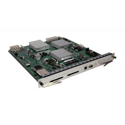 D-link netwerk switch module: DGS-6600-CM-II, RS-232 DB-9 Female, USB type B, RJ-45, 1.3 GHz, 2 GB RAM