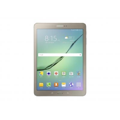 Samsung tablet: Galaxy Tab S2 SM-T819 - Goud