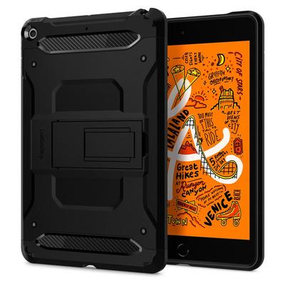 Spigen Armor Tech Tablet case - Zwart