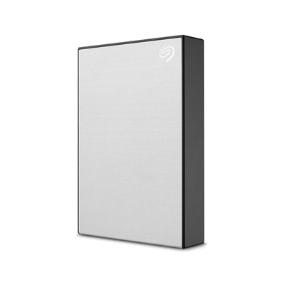 Seagate One Touch Externe harde schijf - Zilver