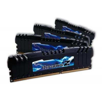 G.Skill F3-19200CL10Q-32GBZHD RAM-geheugen