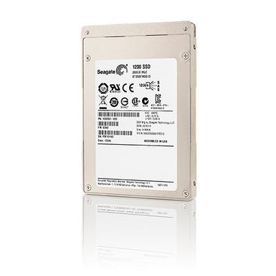Seagate ST200FM0053-RFB SSD