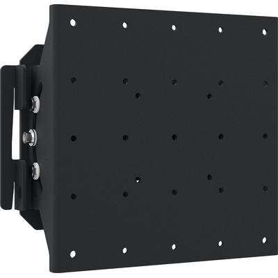 SmartMetals Tiltbare VESA wandbevestiging Montagehaak - Zwart