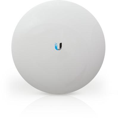 Ubiquiti Networks NanoBeam 5AC Gen 2 Wifi-versterker - Wit