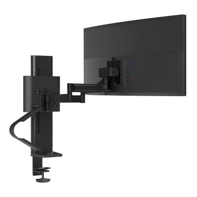 Ergotron TRACE TRACE™ (zwart) Monitorarm