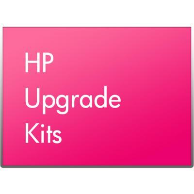 Hewlett Packard Enterprise Apollo a6000 Chassis Rail Kit Rack toebehoren - Zilver