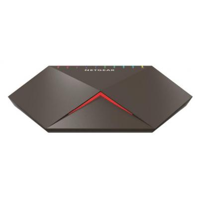 Netgear Nighthawk SX10 Switch