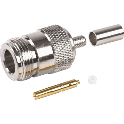 Ventev CON-06-195 Coaxconnector