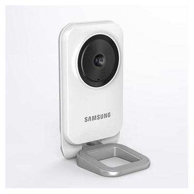 Samsung webcam: FHD (1920x1080), H.264/MJPEG, 802.11 b/g/n - Zwart, Grijs, Wit