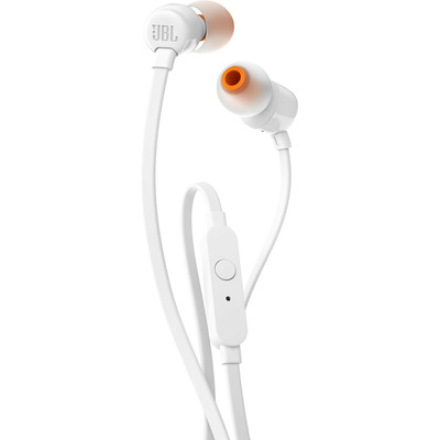 JBL T110 Headset - Wit
