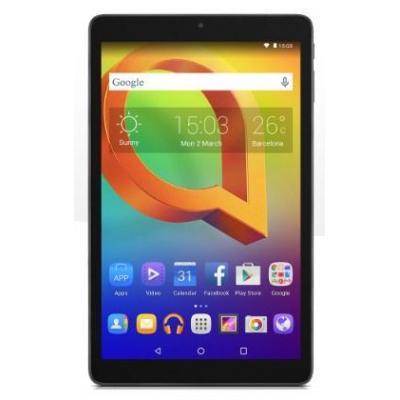 """Alcatel tablet: A3 10"""" Wifi - Zwart"""