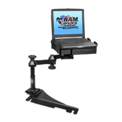RAM Mounts RAM-VB-160-SW1 Notebooksteun - Zwart