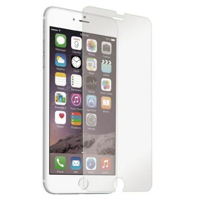 Behello screen protector: iPhone 6 / 6S High Impact Glass Screen Glossy Transparent