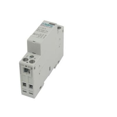 Qubino elektrische aansluitklem: IKA232-20/230 V - Wit