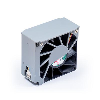 Synology cooling accessoire: FAN 80*80*32_4 - Grijs