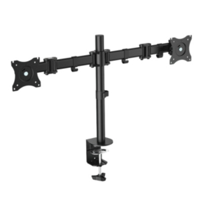 LogiLink BP0022 Monitorarm - Zwart