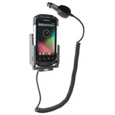 Brodit Active holder with cig-plug Houder - Zwart