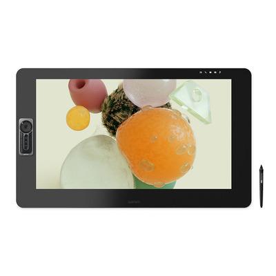 Wacom Cintiq Pro 32 UHD Touch Tekentablet - Zwart