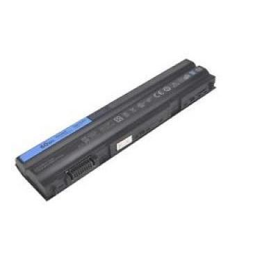 Dell batterij: 6 Cell, 11.1 V, 60 Wh - Zwart