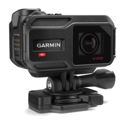 Garmin actiesport camera: VIRB XE - Zwart