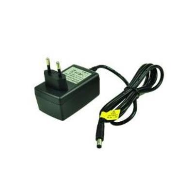 2-power oplader: Power Tool Battery Charger (EU) - Zwart