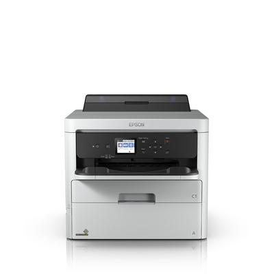 Epson WorkForce Pro WF-C529RDW Inkjet printer - Zwart,Cyaan,Magenta,Geel