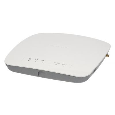 Netgear access point: WAC720 3 Stuks - Wit
