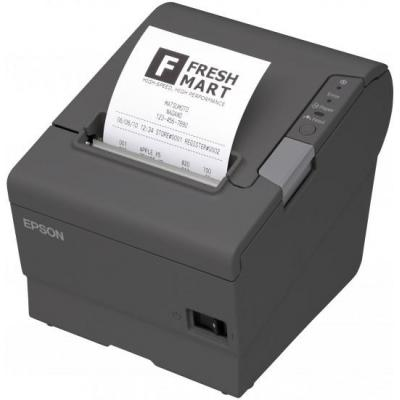 Epson pos bonprinter: TM-T88V (654A0)