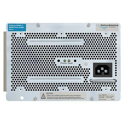 Hewlett Packard Enterprise J8712A-R4 power supply units