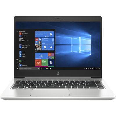 HP Bundel ProBook 440 G7 met gratis Comfort Grip Muis (wireless) Laptop - Zilver