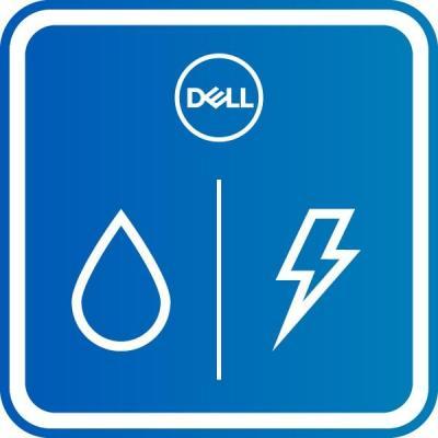 Dell garantie: 1 jaar Accidental Damage