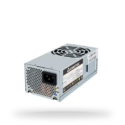 Chieftec GPF-350P Power supply unit - Zilver