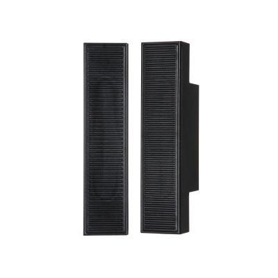 Nec luidspreker set: SP-RM2 - Zwart
