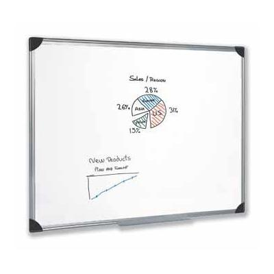 5star whiteboard: WITBORD 45X60CM