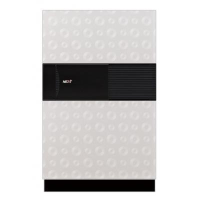 Phoenix kluis: Next Luxury Safe LS7002FW - Zwart, Wit