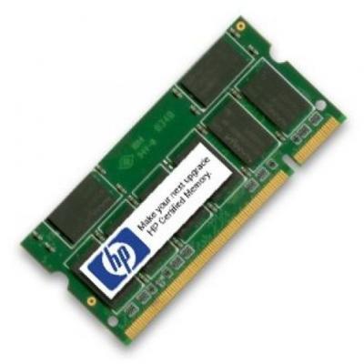HP 512MB 167MHz Printgeheugen