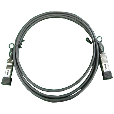 DELL SFP+ M-M 3m Netwerkkabel