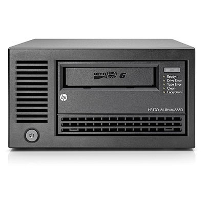 Hewlett Packard Enterprise EH964A#ABB tape drive