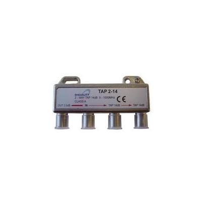 Digiality kabel splitter of combiner: 4834