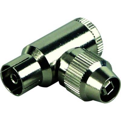 Schwaiger WST42532 coaxconnector