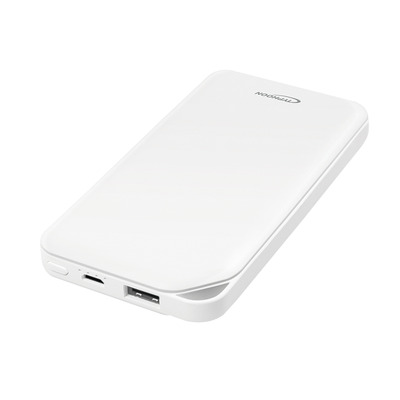 LogiLink TM034 Powerbank - Wit