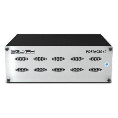 Glyph PG624B-4000 externe harde schijf