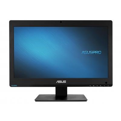 Asus all-in-one pc: ASUSPRO A6421UTH-BG014D - Zwart