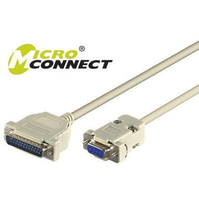 Microconnect IBM029 Seriële kabels