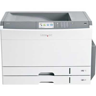 Lexmark C925de Laserprinter
