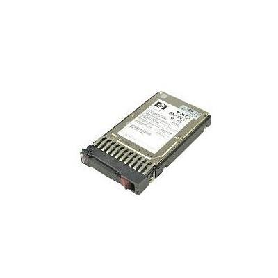 "2-power interne harde schijf: 300GB, 6bit/s, 10000RPM, 6.35 cm (2.5 "") SAS, Dual Port Enterprise"
