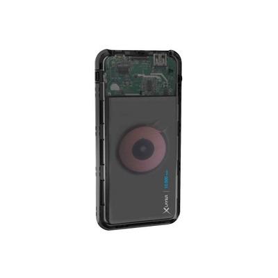 XLayer PLUS Wireless Discover