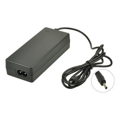 2-Power 2P-AA-PA2N40L Netvoeding - Zwart