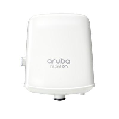 Hewlett Packard Enterprise Aruba Instant On AP17 (RW) (x5) Access point - Wit
