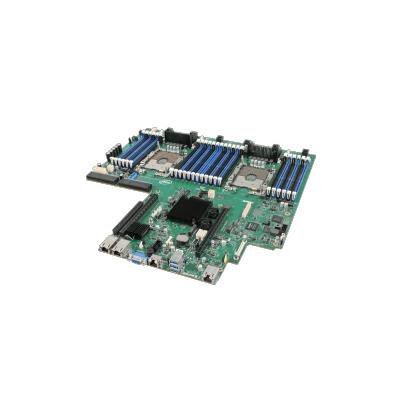 Intel S2600WFT Server/werkstation moederbord